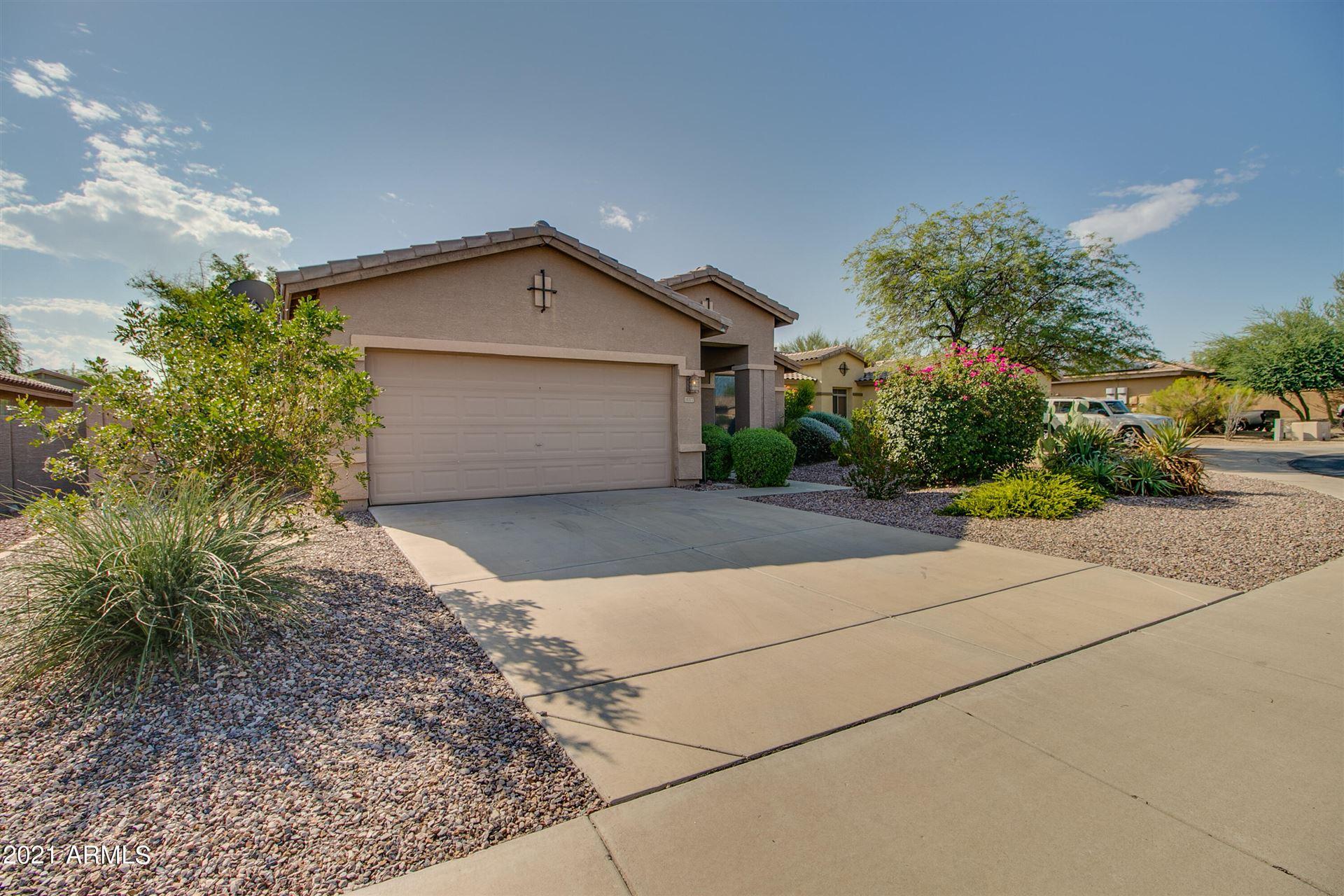Photo of 18377 W SUNRISE Drive, Goodyear, AZ 85338 (MLS # 6295945)