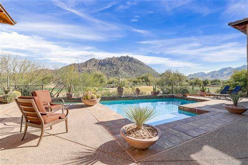Photo of 25411 N 104TH Way, Scottsdale, AZ 85255 (MLS # 6023946)