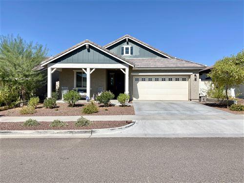 Photo of 2694 N SPRINGFIELD Street, Buckeye, AZ 85396 (MLS # 6113946)