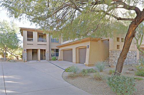 Photo of 10260 E WHITE FEATHER Lane #1053, Scottsdale, AZ 85262 (MLS # 6147946)