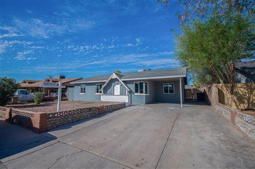 Photo of 6114 W Cavalier Drive, Glendale, AZ 85301 (MLS # 6159946)