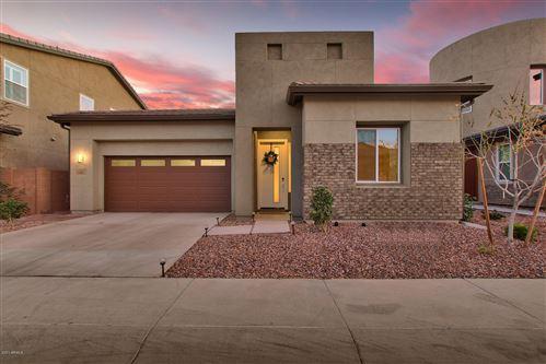Photo of 1747 W JEANINE Drive, Tempe, AZ 85284 (MLS # 6163946)