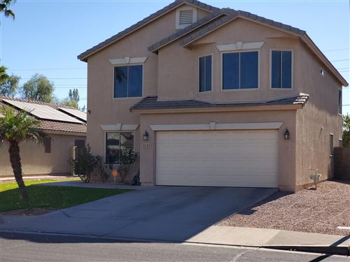 Photo of 533 W PRINCETON Avenue, Gilbert, AZ 85233 (MLS # 6167946)