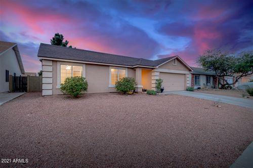 Photo of 2057 E TEMPLE Court, Gilbert, AZ 85296 (MLS # 6183946)