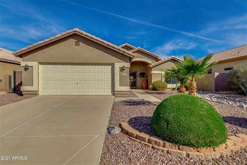 Photo of 10436 E FORGE Avenue, Mesa, AZ 85208 (MLS # 6199946)