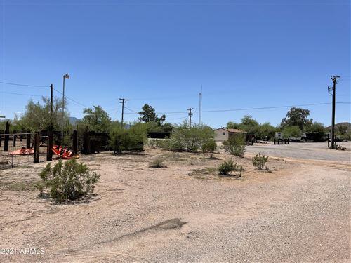 Photo of 851 S John Wayne Parkway, Maricopa, AZ 85138 (MLS # 6281946)