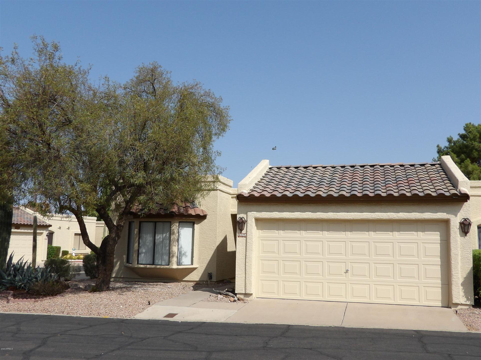 7852 E FOUNTAIN COVE --, Mesa, AZ 85208 - MLS#: 6134946
