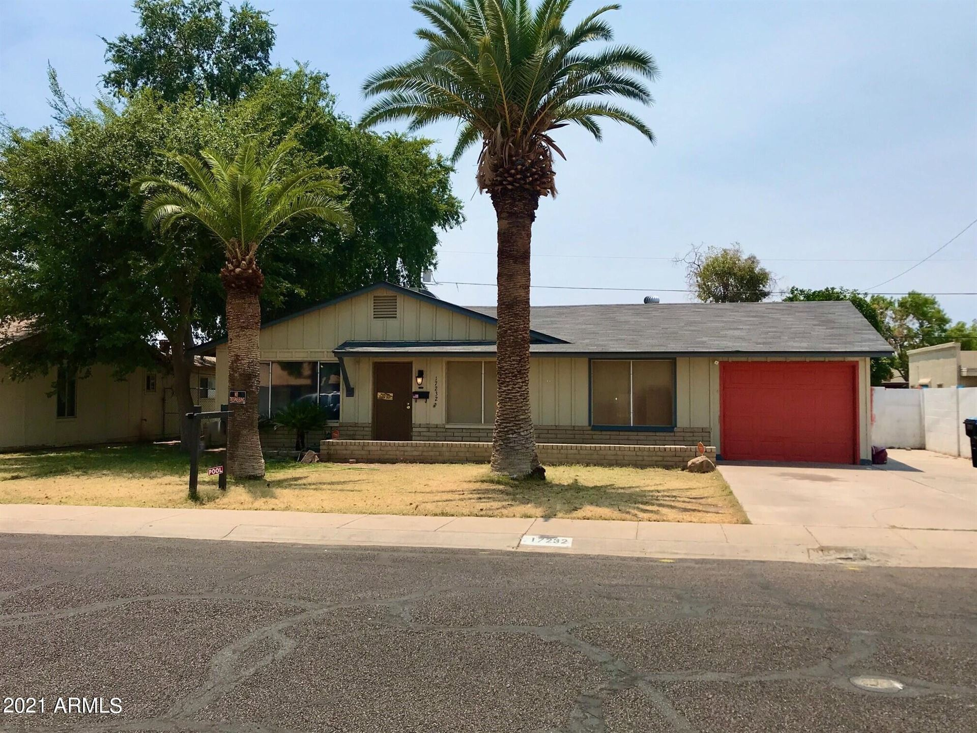 17232 N 16TH Avenue, Phoenix, AZ 85023 - MLS#: 6170946