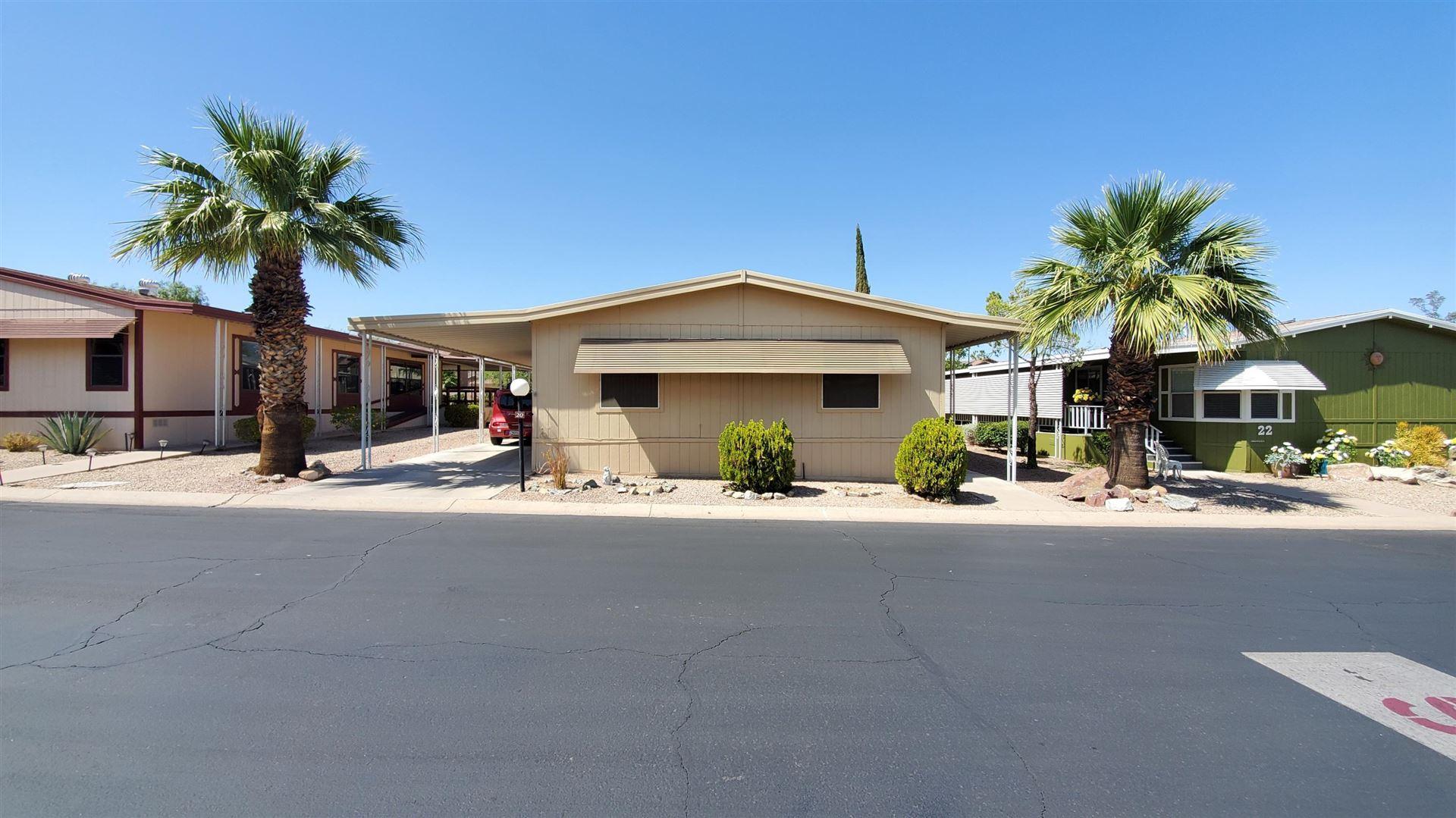 2233 E BEHREND Drive #20, Phoenix, AZ 85024 - MLS#: 6234946
