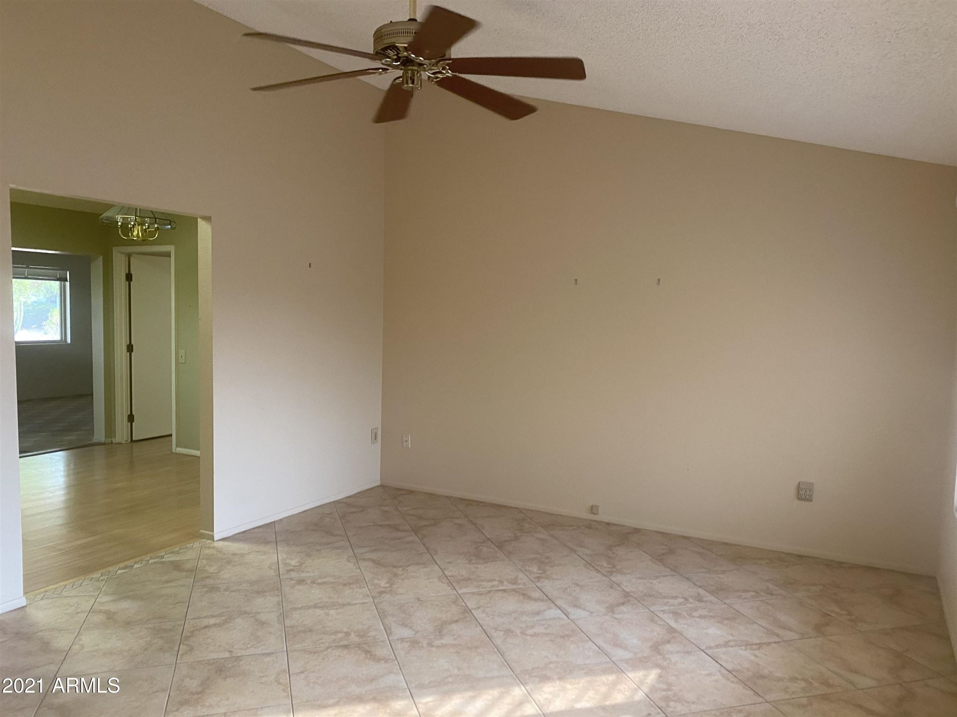 Photo of 19819 N 146TH Drive, Sun City West, AZ 85375 (MLS # 6271946)