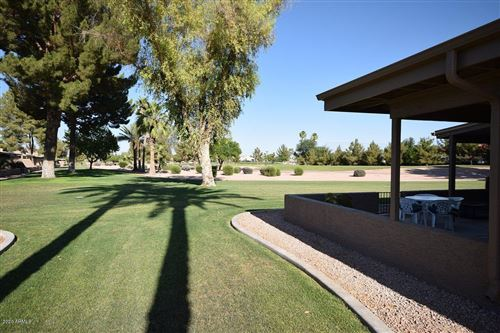 Photo of 25415 S GLENBURN Drive, Sun Lakes, AZ 85248 (MLS # 6062947)