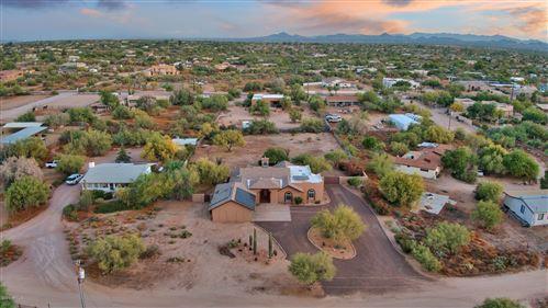 Photo of 6121 E Barwick Drive, Cave Creek, AZ 85331 (MLS # 6083947)