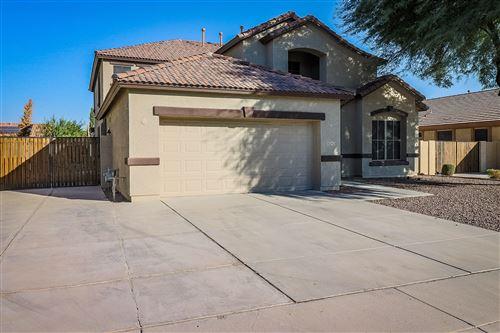 Photo of 21423 N 78TH Lane, Peoria, AZ 85382 (MLS # 6150947)