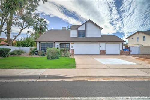 Photo of 4563 E ACOMA Drive, Phoenix, AZ 85032 (MLS # 6164947)