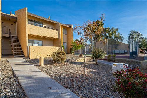 Photo of 8055 E THOMAS Road #C207, Scottsdale, AZ 85251 (MLS # 6184947)