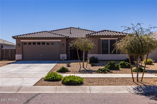 Photo of 16371 W MESQUITE Drive, Goodyear, AZ 85338 (MLS # 6198947)