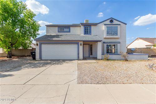 Photo of 4582 W PIUTE Avenue, Glendale, AZ 85308 (MLS # 6270947)