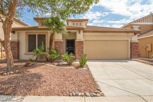 Photo of 16515 N 171ST Drive, Surprise, AZ 85388 (MLS # 6291947)
