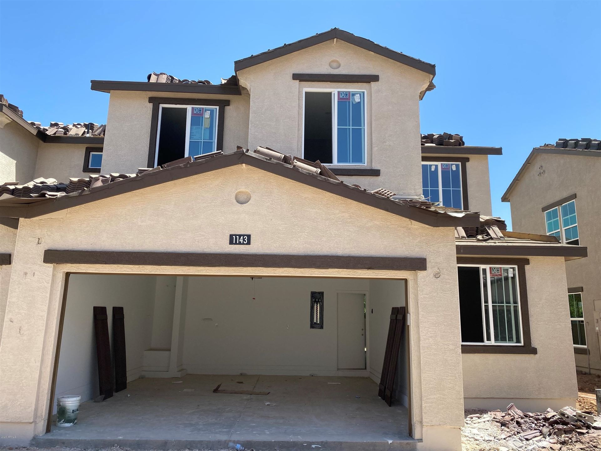 1255 N ARIZONA Avenue #1143, Chandler, AZ 85225 - #: 6034947