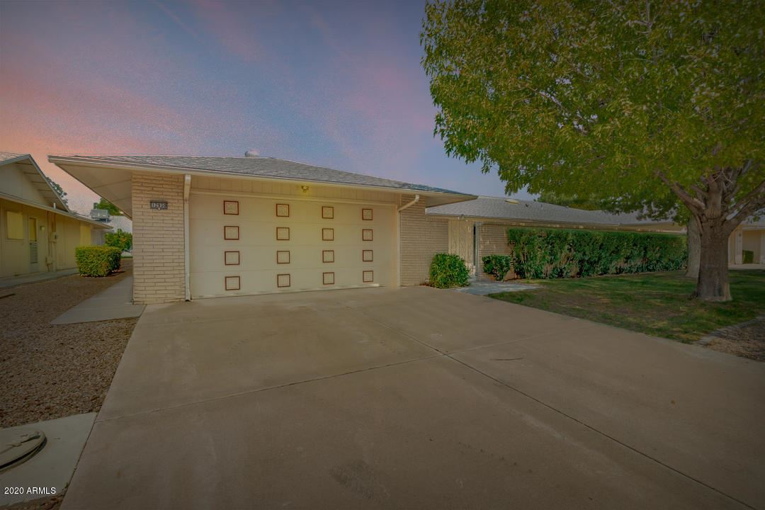 12930 W COPPERSTONE Drive, Sun City West, AZ 85375 - MLS#: 6121947