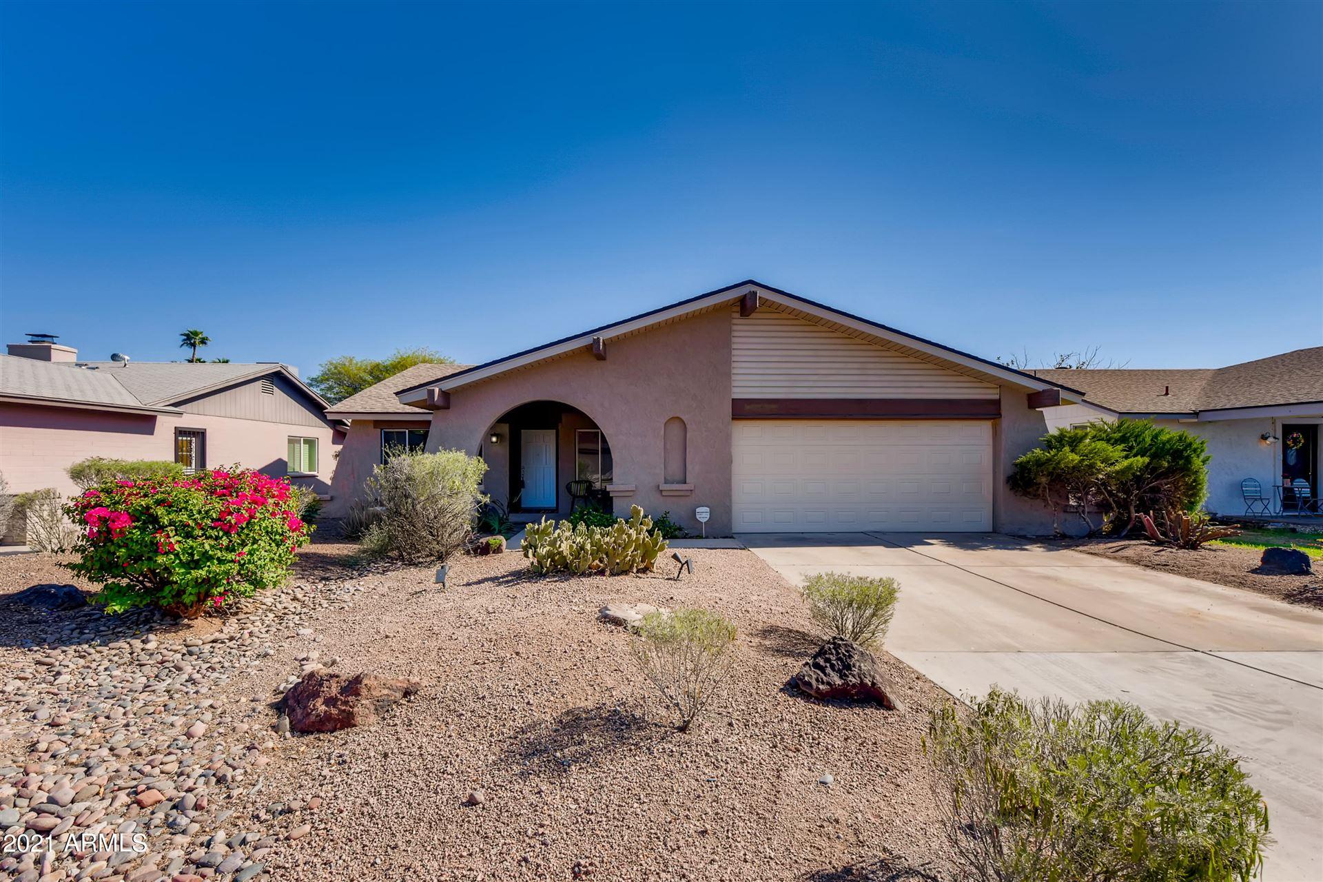 1861 E HARVARD Drive, Tempe, AZ 85283 - MLS#: 6221947