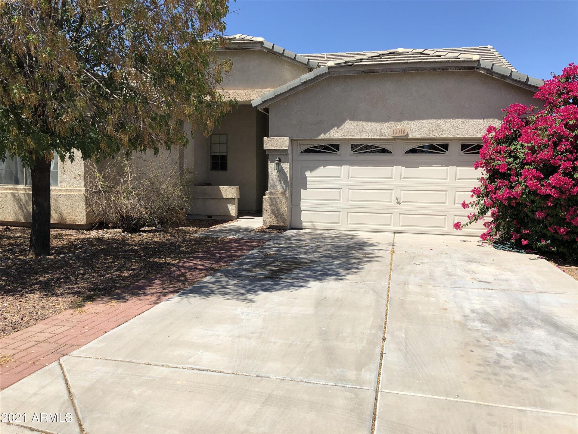 Photo of 13018 W PERSHING Street, El Mirage, AZ 85335 (MLS # 6243947)