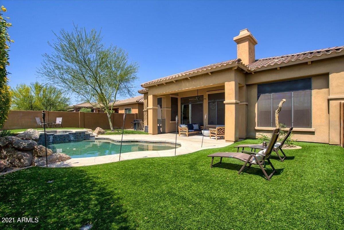 17662 N 99TH Place, Scottsdale, AZ 85255 - MLS#: 6245947
