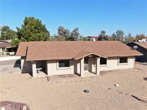 Photo of 11406 W MONTANA Avenue, Youngtown, AZ 85363 (MLS # 6043948)
