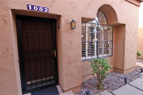 Photo of 5640 E Bell Road #1082, Scottsdale, AZ 85254 (MLS # 6114948)