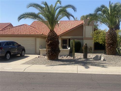 Photo of 18662 N 72ND Drive, Glendale, AZ 85308 (MLS # 6136948)
