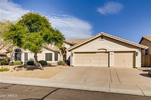 Photo of 4836 E MILTON Drive, Cave Creek, AZ 85331 (MLS # 6183948)