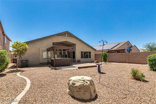 Tiny photo for 20855 N DANIELLE Avenue, Maricopa, AZ 85138 (MLS # 6238948)