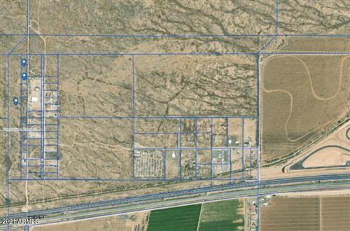 Tiny photo for 10 Rio Bravo Drive, Maricopa, AZ 85138 (MLS # 6281948)