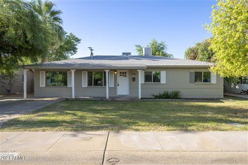 Photo of 7729 E CATALINA Drive, Scottsdale, AZ 85251 (MLS # 6295948)
