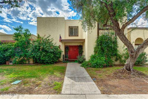 Photo of 8207 E VALLEY VISTA Drive, Scottsdale, AZ 85250 (MLS # 6310948)