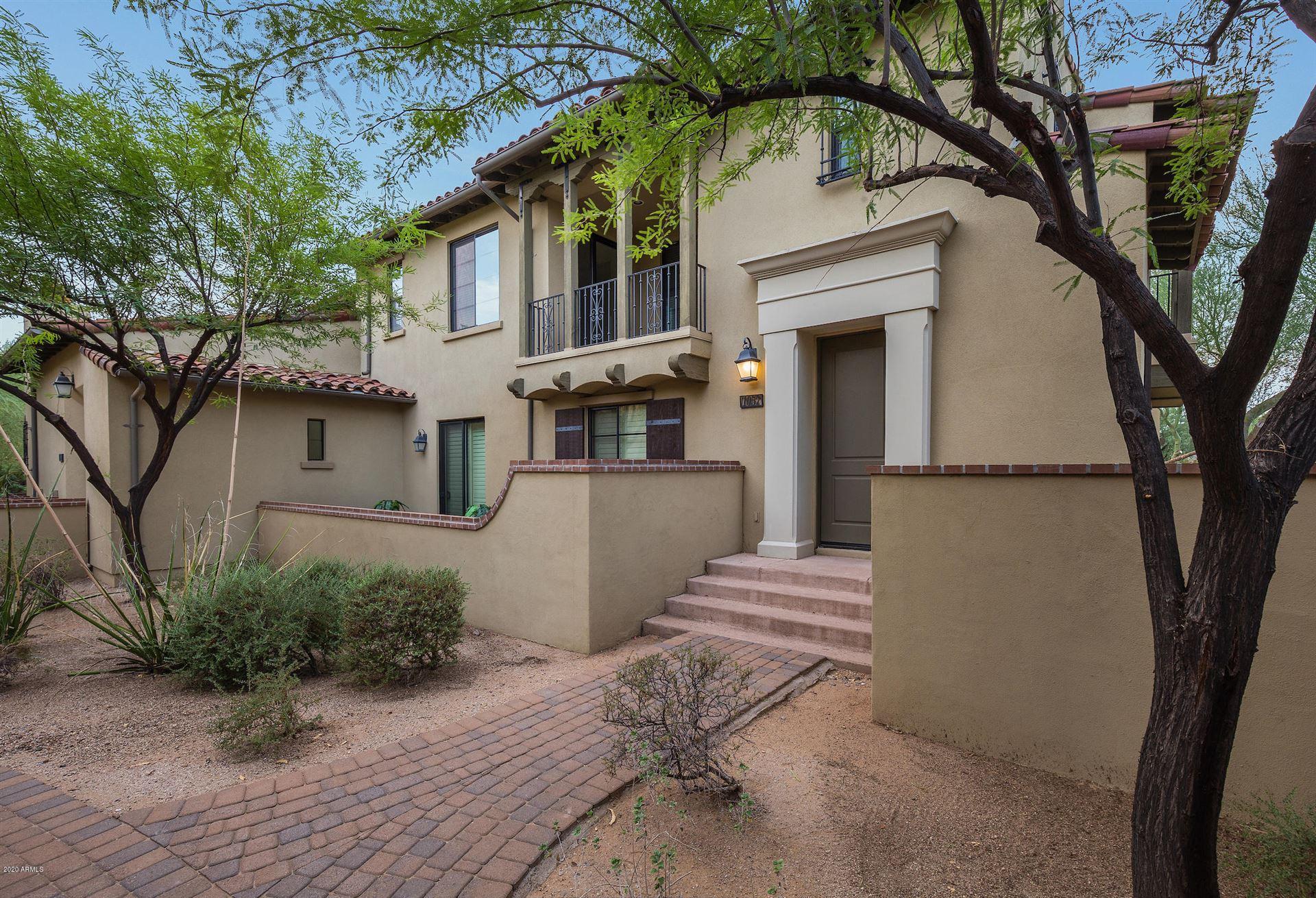 Photo of 20704 N 90TH Place #1057, Scottsdale, AZ 85255 (MLS # 6214948)