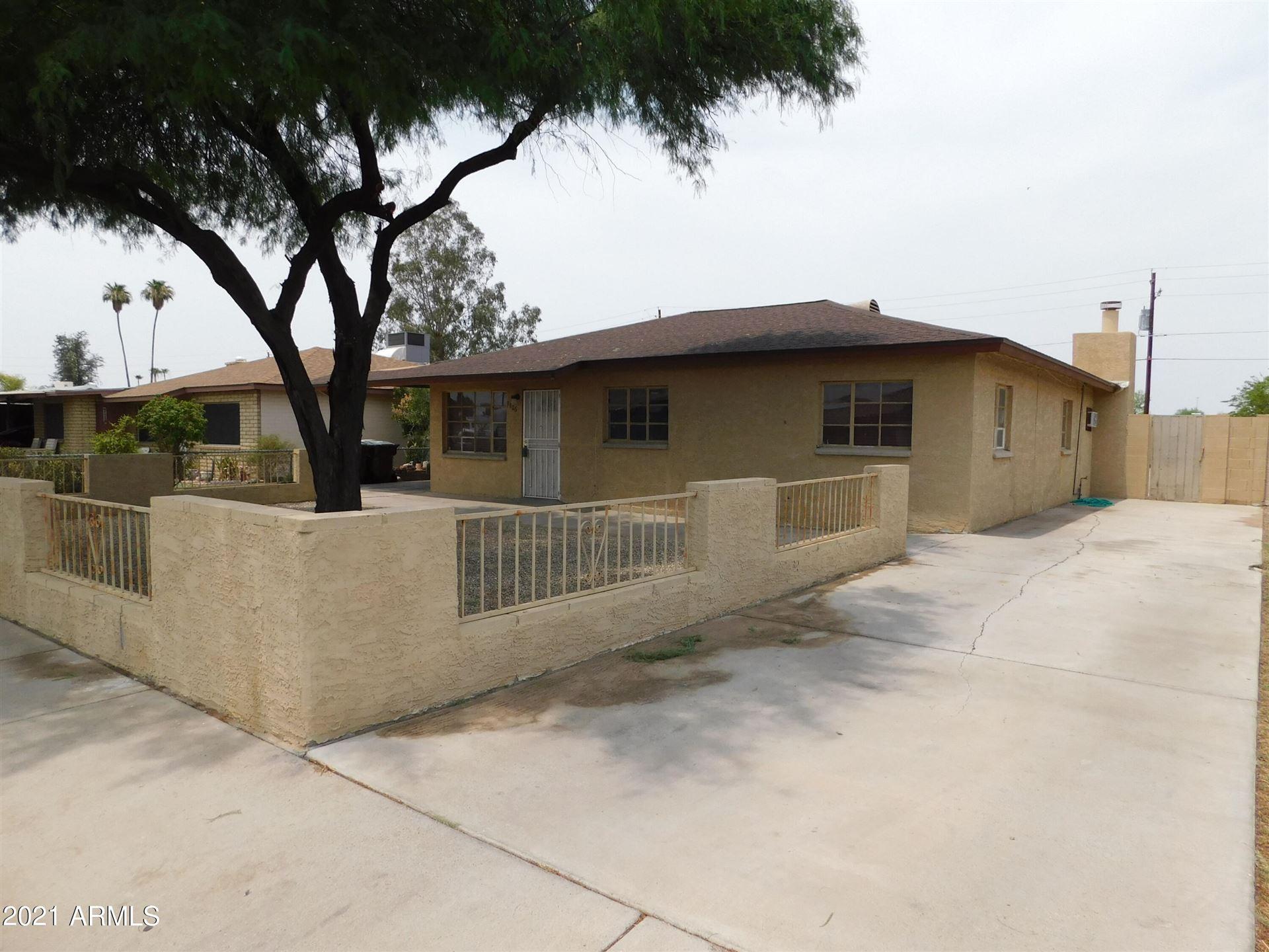 Photo of 9406 W FILLMORE Street, Tolleson, AZ 85353 (MLS # 6263948)