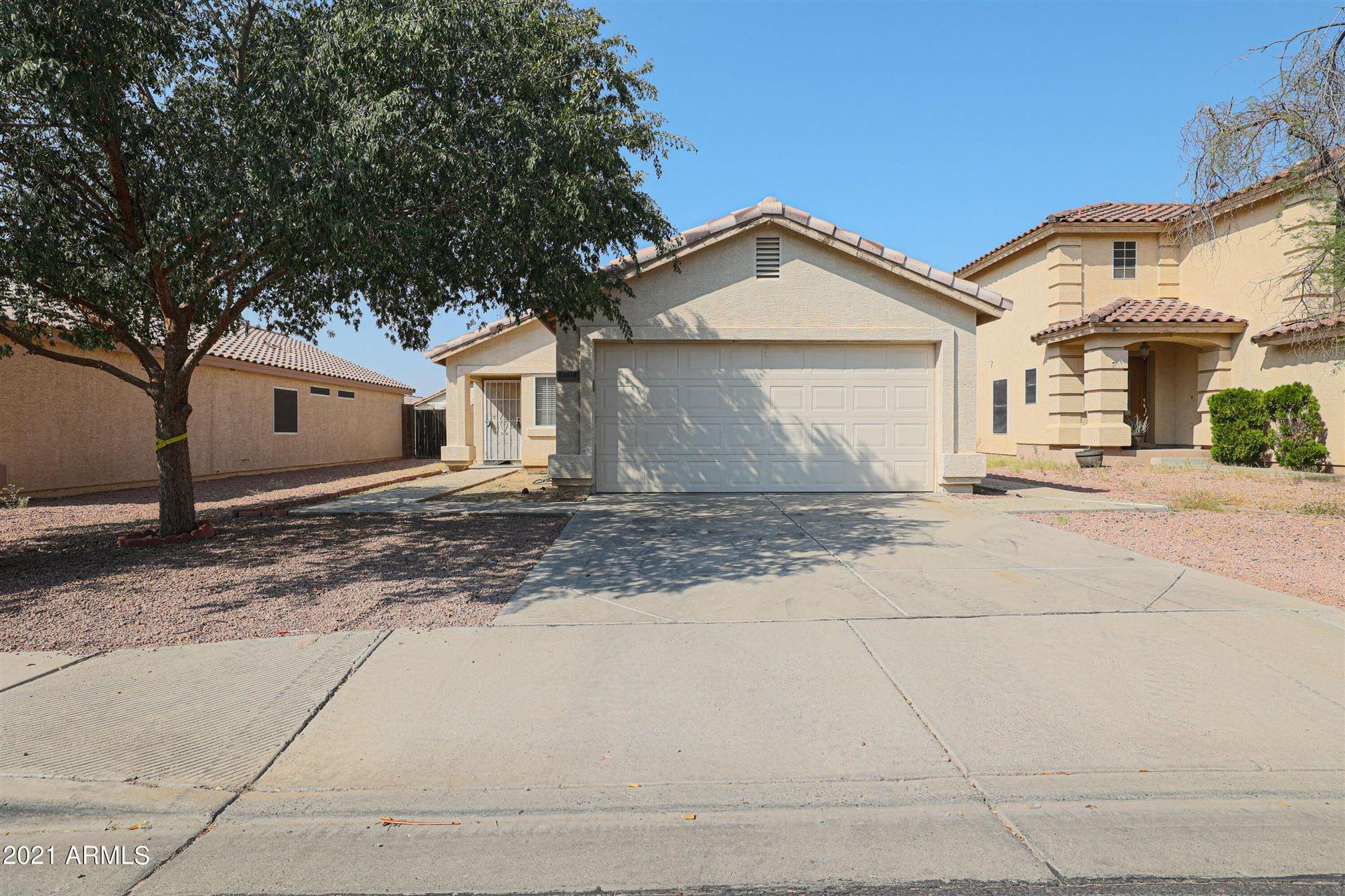 12818 N PALM Street, El Mirage, AZ 85335 - MLS#: 6293948