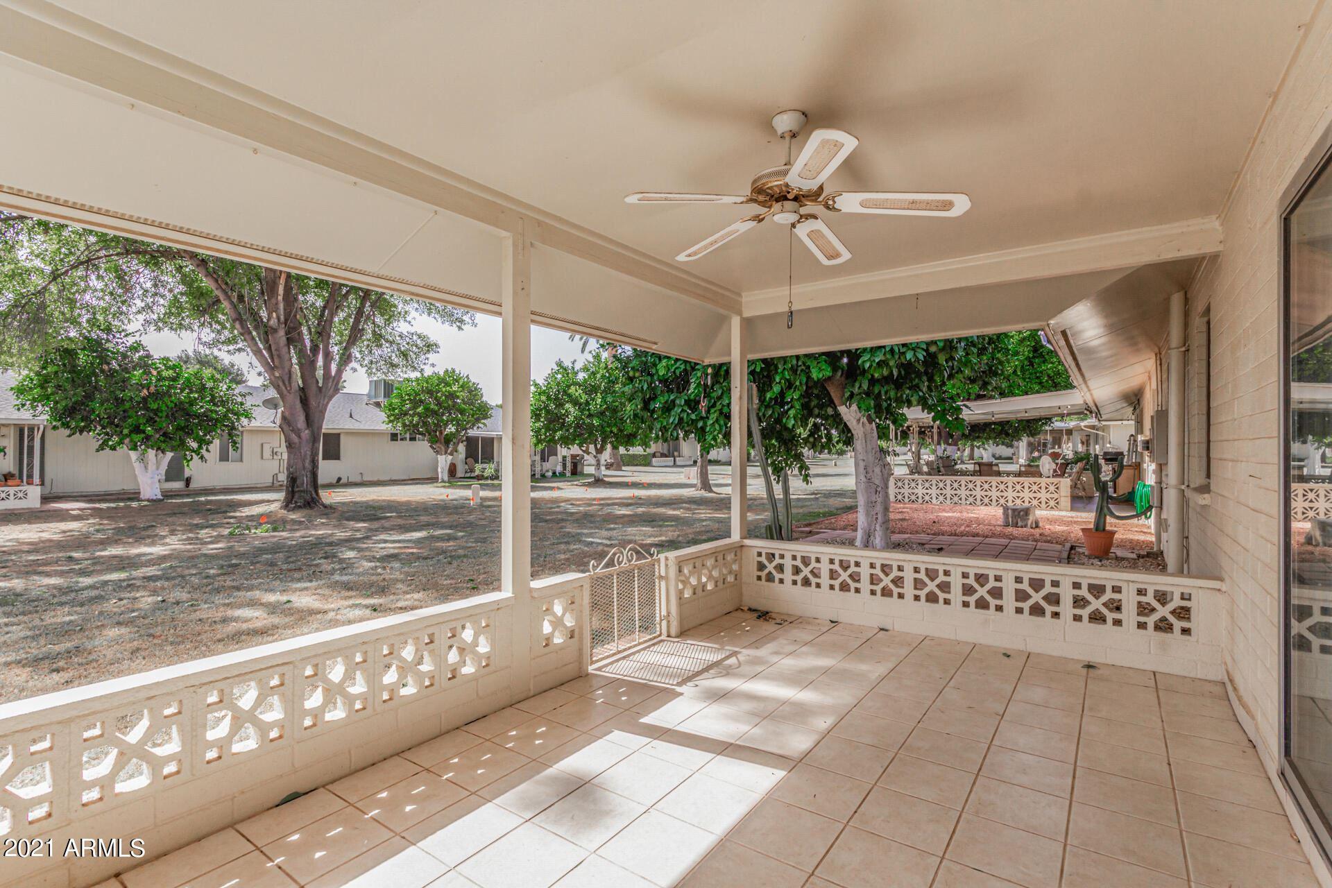 Photo of 10401 W DESERT FOREST Circle, Sun City, AZ 85351 (MLS # 6306948)