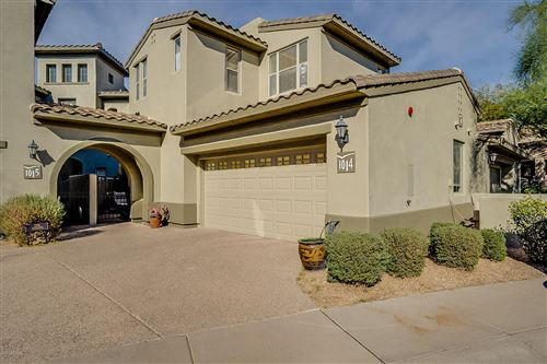 Photo of 20802 N GRAYHAWK Drive #1014, Scottsdale, AZ 85255 (MLS # 6034949)