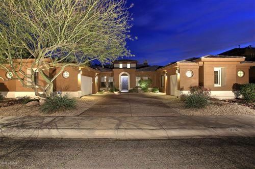 Photo of 3837 E TRACKER Trail, Phoenix, AZ 85050 (MLS # 6036949)
