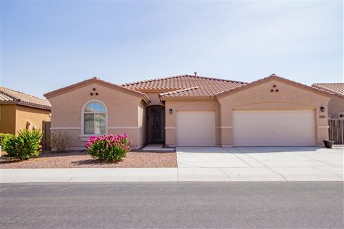 Photo of 10035 W PATRICK Lane, Peoria, AZ 85383 (MLS # 6133949)