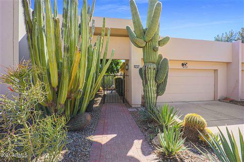 Photo of 8757 E SAN RAFAEL Drive, Scottsdale, AZ 85258 (MLS # 6198949)