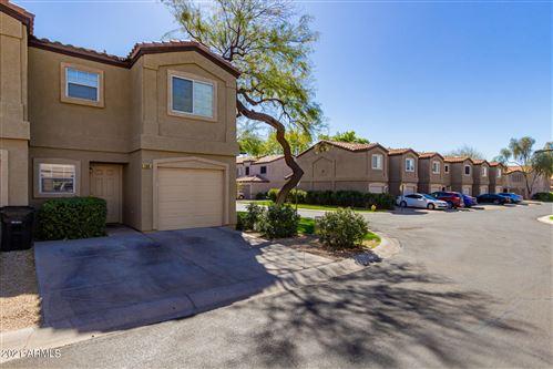 Photo of 125 S 56TH Street #150, Mesa, AZ 85206 (MLS # 6199949)