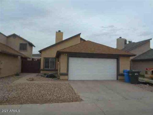 Photo of 8910 W FAIRMOUNT Avenue, Phoenix, AZ 85037 (MLS # 6229949)