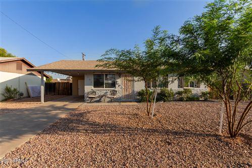 Photo of 6841 W MARIPOSA Street, Phoenix, AZ 85033 (MLS # 6294949)