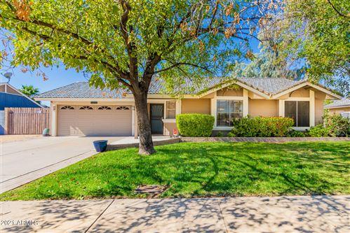 Photo of 18414 N 56TH Lane, Glendale, AZ 85308 (MLS # 6310949)