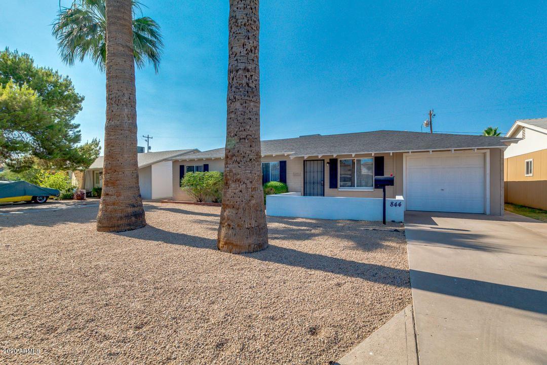 844 E EL CAMINITO Drive, Phoenix, AZ 85020 - MLS#: 6094949
