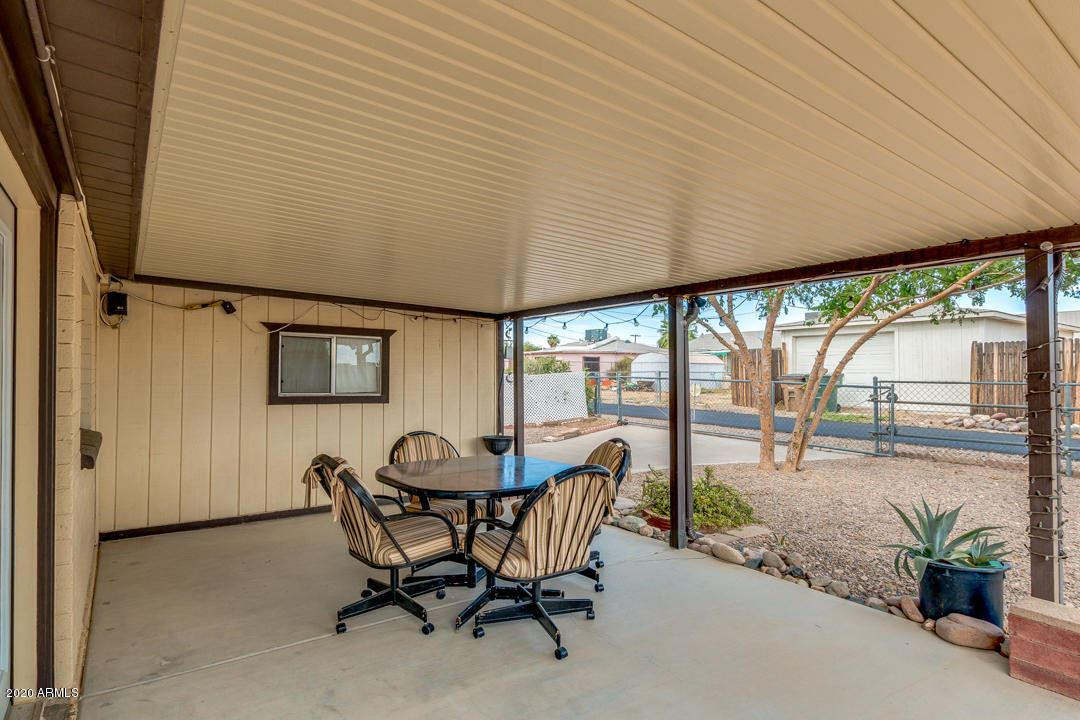 Photo of 11421 N 114TH Drive, Youngtown, AZ 85363 (MLS # 6183949)