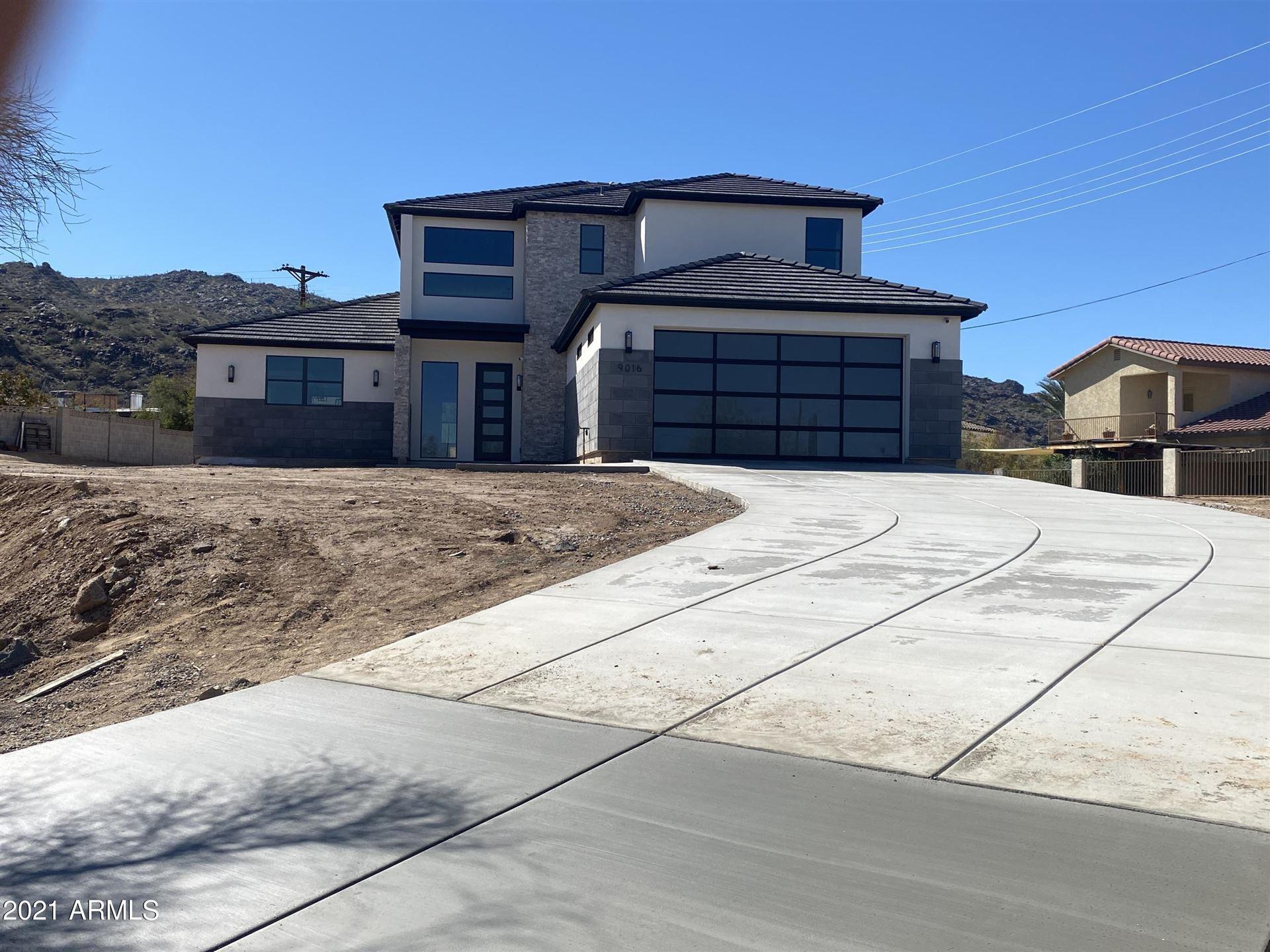 9016 S 16TH Way, Phoenix, AZ 85042 - MLS#: 6196949